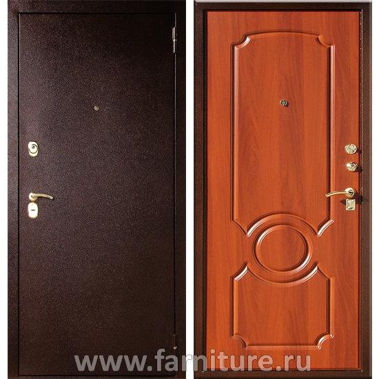входные металлические двери юг москвы
